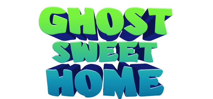 Ghost Sweet Home video game